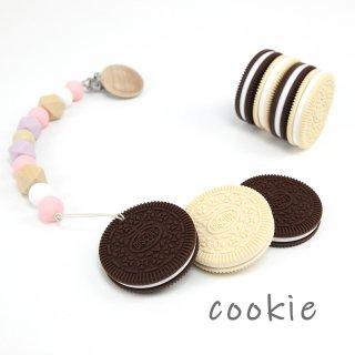 クッキー歯固め(シリコン)