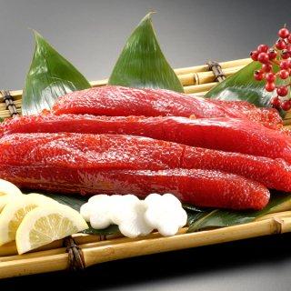 天然紅鮭筋子 1kg