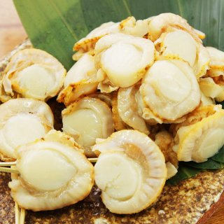 <水産物応援商品>北海道産 ベビーほたて 1kg 送料無料 #元気いただきますプロジェクト