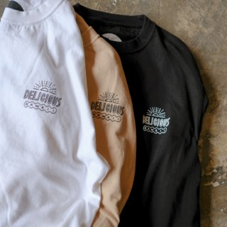 【 DELICIOUS HAWAII  Long sleeve 】