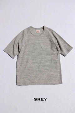 ハリウッドランチマーケット/ストレッチフライスCNリラックスフィットSS Tシャツ ウイメンズ