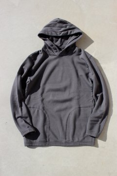 biography/NO TWISED YARN HOODIE