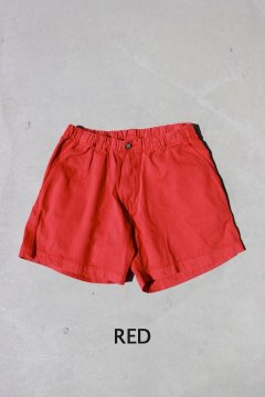<img class='new_mark_img1' src='https://img.shop-pro.jp/img/new/icons20.gif' style='border:none;display:inline;margin:0px;padding:0px;width:auto;' />VINTAGE1946/SNAPPERS MENS COTTON SHORTS RED,YEL,EMERALD