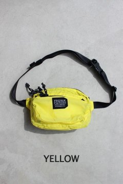 FREDRIK PACKERS/210D ACTIVE PACK 5色