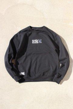 H.R.REMAKE/スリーカラー HRM スウェット