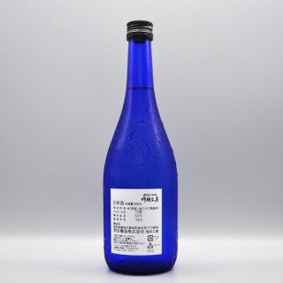 【数量限定】蓬莱泉・酔虎 50%純米吟醸酵母720ml 2018年9月(熟成酒)