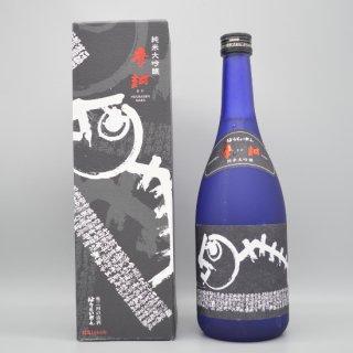 【数量限定】蓬莱泉・純米大吟醸 魔訶