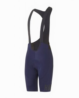 BIB SHORT ATELIER - Blue