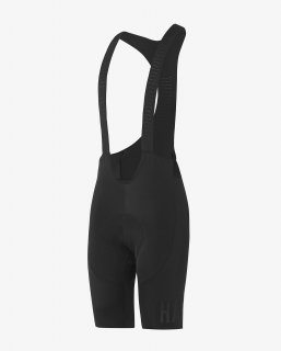 BIB SHORT ATELIER - Black