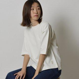 からだをつつむ / ハリのあるUVカットTシャツ