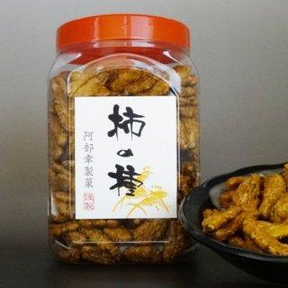 【通販限定】大辛餅(ボトル入り)520g