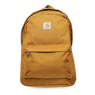 CARHARTT カーハート TRADE BACKPACK 100301/CARHARTT BROWN