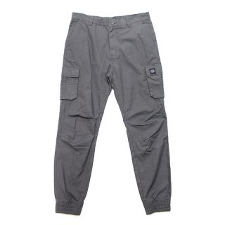 DOLLY NOIRE ドリーノアール RIPSTOP CARGO PANTS SH94/GREY