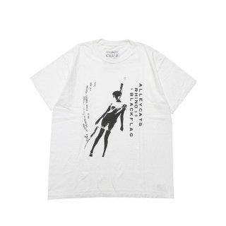 IMAGE CLUB LIMITED イメージクラブリミテッド FIRST SHOW S/S TEE 46351/WHITE