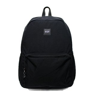 HUF ハフ STANDARD ISSSUE BAG AC00449/BLACK