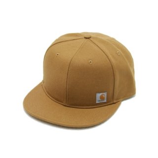 CARHARTT カーハート ASHLAND CAP 101604/CARHARTT BROWN