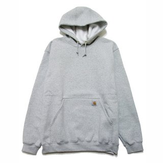 CARHARTT カーハート MIDWEIGHT HOODED PULLOVER SWEAT/HEATHER GREY