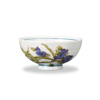 飯碗 紫露草(6月)