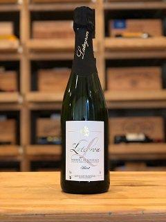 Lateyron Cremant de Bordeaux Brut<BR>ラテイロン・クレマン・ド・ボルドー・ブリュット
