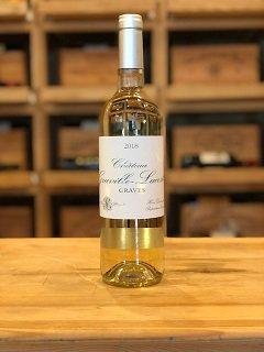 Chateau Graville Lacoste 2019<BR>シャトー・グラヴィル・ラコスト