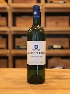 L'Abeille de Fieuzal Blanc 2015<BR>ラベイユ・ド・フューザル・ブラン
