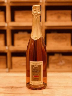 Brouette Prestige Rose Brut<BR>ブルエット・プレスティージュ・ロゼ・ブリュット