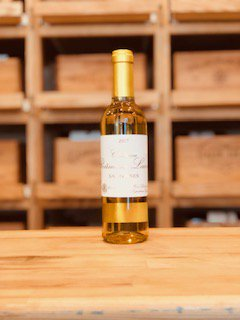 Chateau Roumieu Lacoste (375ml) 2017<BR>シャトー・ルーミュー・ラコスト(ハーフ)