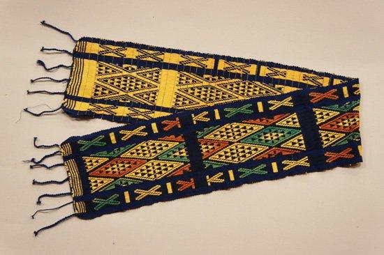 高級手織りイカットS・IK-019-7