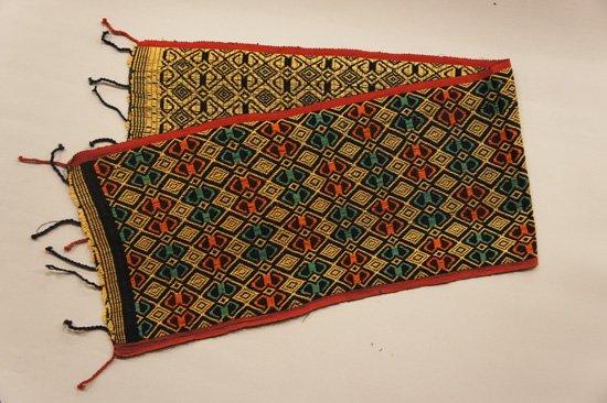 高級手織りイカット・IK-020-12