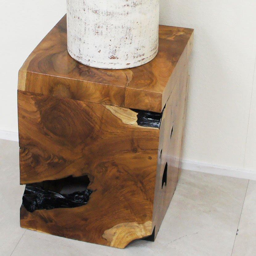 アジアン家具:ロータステーブル