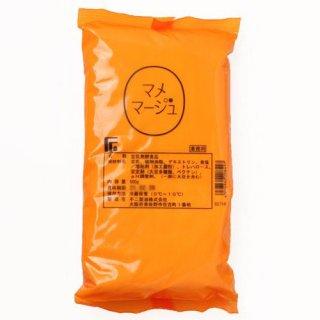 まめまーじゅ(オレンジ 500g×12個