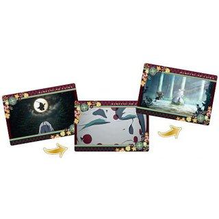 鬼滅の刃 名場面回顧カードチョコスナック2 [8.第十六話 自分ではない誰かを前へ]【ネコポス配送対応】【C】