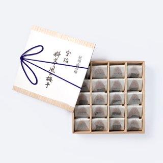宝梅 料亭風の梅干 SAT-50