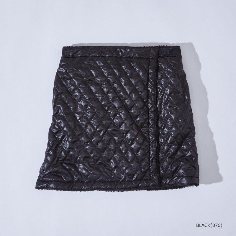 レディス リバーシブル巻きスカート