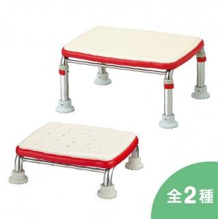 【大型商品】ステンレス製浴槽台Rあしぴた 標準