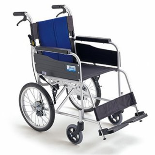 【大型商品】ミキ 車椅子【介助式】