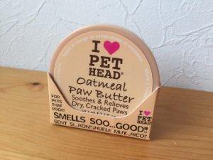 PET HEAD 軟膏