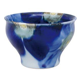 藍花 反煎茶