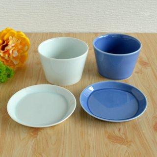タグイズム カップ&小皿コンビ A【送料無料】