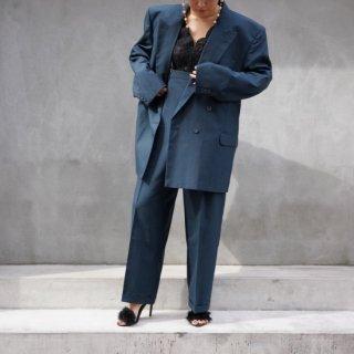 Used Super Big Set-up Suits