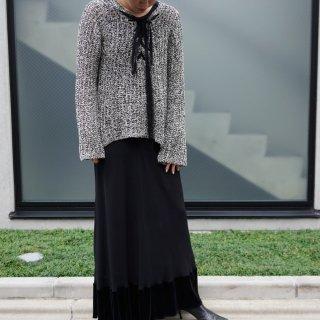 Used DKNY Chic Long Dress