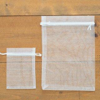 オーガンジー袋(Sサイズ)