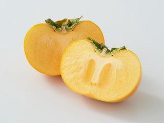 日本の美象徴 刀根小町 4kg<br>【 刀根柿(たねなし柿)】