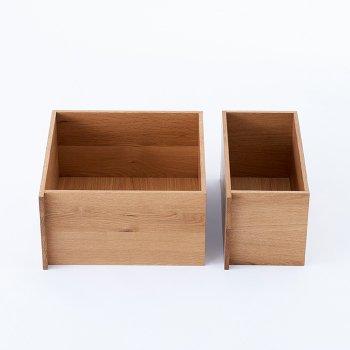 ローゼル テレビボード 木箱