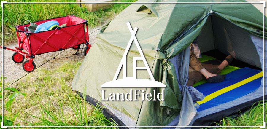 LandField (ランドフィールド) 公式ストア