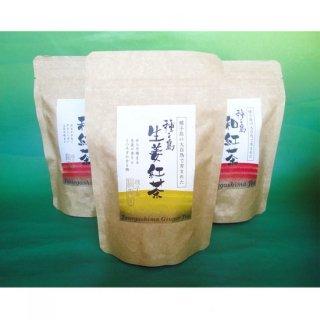 なごみ紅茶3本セット/西之表市商工会/種子島松寿園/常温60