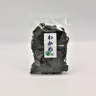 あげ浜磯の味彩塩蔵わかめ 130g