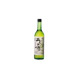 ブランデー入り びわ湖梅酒 720ml