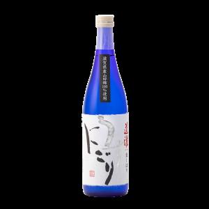 清酒 純米大吟醸 生原酒うすにごり720ml