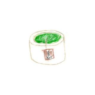 ロウソク カップ型